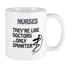 2-NURSES  copy Mugs