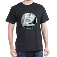 North Carolina Quarter T-Shirt