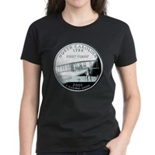 North Carolina Quarter Tee