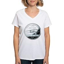 North Carolina Quarter Shirt
