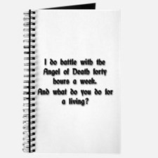 Angel of Death Journal