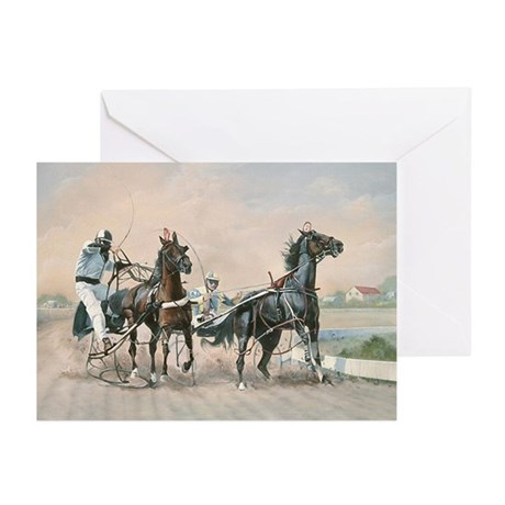 INQUIRY Greeting Cards (Pk of 10)