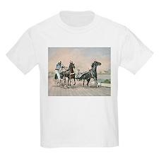 INQUIRY Kids T-Shirt