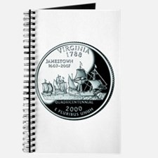 Virginia Quarter Journal