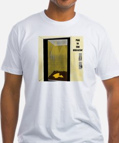 Pee in the elevator Shirt