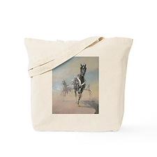 HARNESS Tote Bag