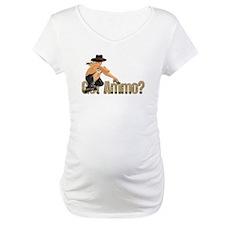 Got Ammo Sexy Shirt