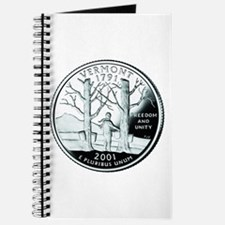Vermont Quarter Journal