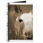CUTEST DONKEY Journal