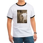 CUTEST DONKEY Ringer T