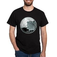 New Hampshire Quarter T-Shirt