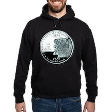 New Hampshire Quarter Hoodie