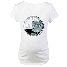 New Hampshire Quarter Shirt