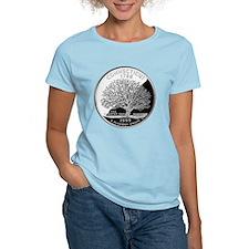 Connecticut Quarter T-Shirt