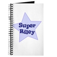 Super Riley Journal