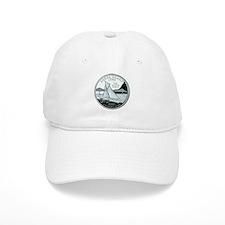 Rhode Island Quarter Baseball Cap
