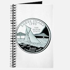 Rhode Island Quarter Journal