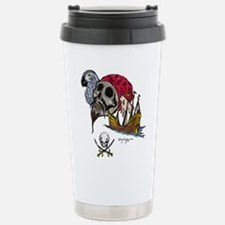Dead Men Tell No Tales Travel Mug