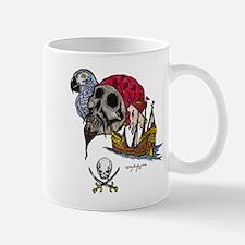 Dead Men Tell No Tales Mug