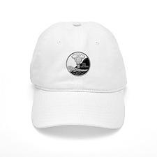 Montana Quarter Baseball Cap