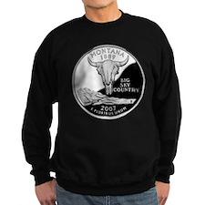 Montana Quarter Sweatshirt