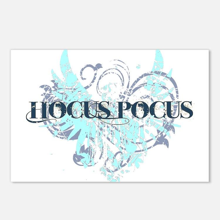 Hocus Pocus Postcards (Package of 8)