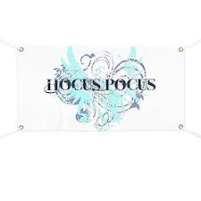 Hocus Pocus Banner