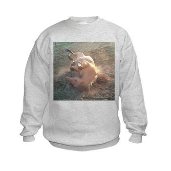 ROLLING Kids Sweatshirt