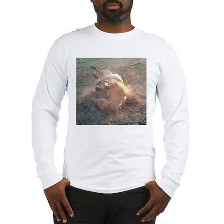 ROLLING Long Sleeve T-Shirt