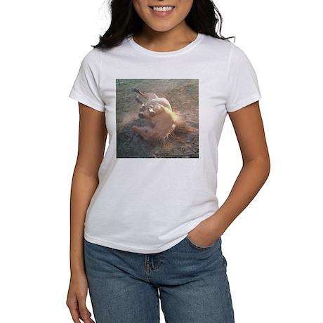 ROLLING Women's T-Shirt