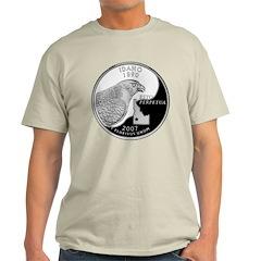 Idaho Quarter T-Shirt
