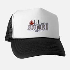 Fallen Angel Trucker Hat