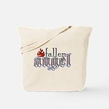 Fallen Angel Tote Bag