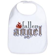 Fallen Angel Bib
