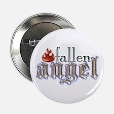 """Fallen Angel 2.25"""" Button"""
