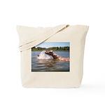 SPLASHING Tote Bag