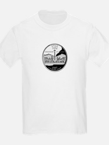 Utah Quarter T-Shirt
