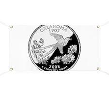 Oklahoma Quarter Banner