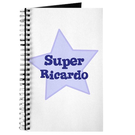 Super Ricardo Journal