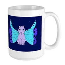 Pretty Wings Mug