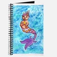 Starfish Mercat Journal