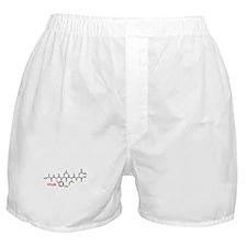 Aylin name molecule Boxer Shorts