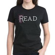 Book Lover Read Tee