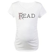 Book Lover Read Shirt