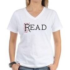 Book Lover Read Shirt