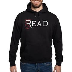 Book Lover Read Hoodie