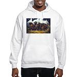THREAT OF REIN Hooded Sweatshirt