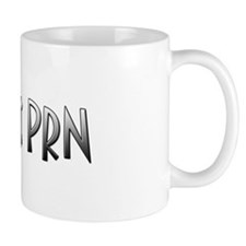 ETOH QD & PRN Small Mug