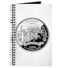 Nevada Quarter Journal