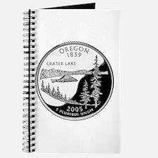 Oregon Quarter Journal